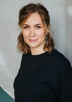 Наталья Болотина