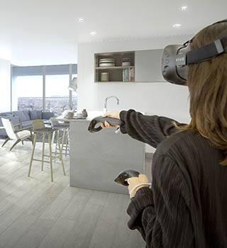 Дизайн интерьера в виртуальной реальности <span>загляните в будущее</span>