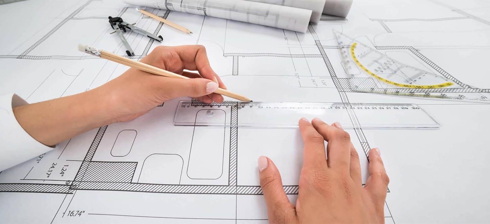 Перепланировка квартир и помещений