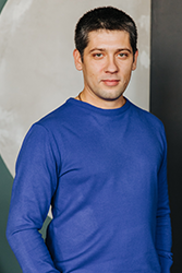 Борис Шарашов