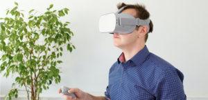 Дизайн-проект в VR: игрушка для взрослых или необходимость